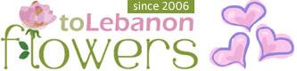 FlowersToLebanon.com